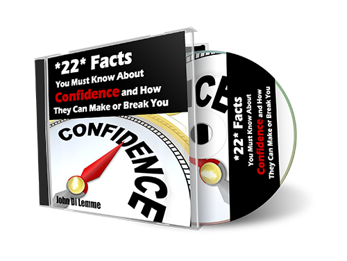 22 Facts You Must Know About Confidence and How They Can Make or Break You