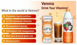 Vemma review