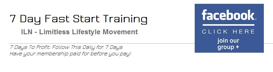 LLM 7 day training