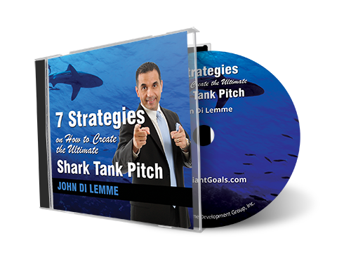 7 Strategies to create the ultimate shark tank sales pitch