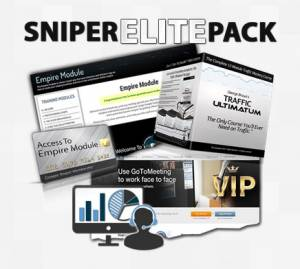 Google Sniper Elite