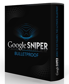 Google Sniper 3.0 Bulletproof