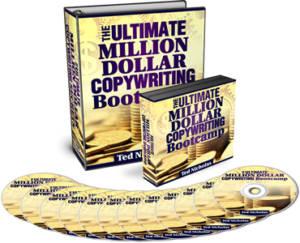 million dollar copywriting