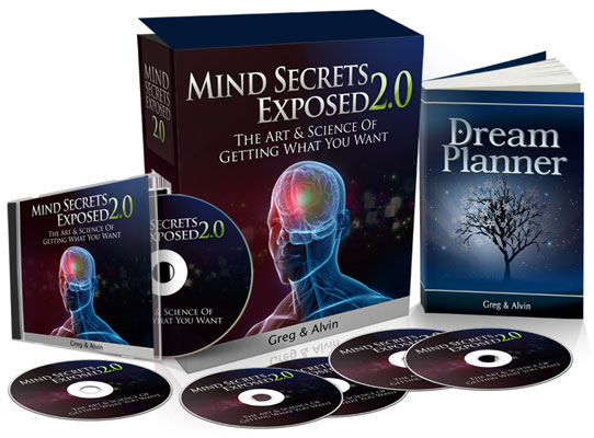Mind Secrets Exposed 2.0 bonus