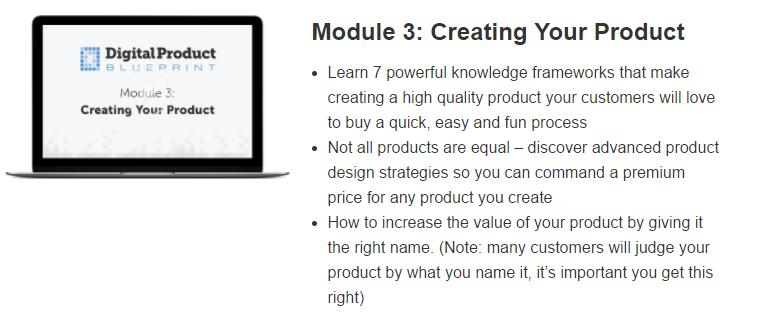 digital product blueprint review