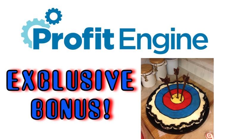 Profit Engine Bonus