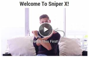Sniper X Membership