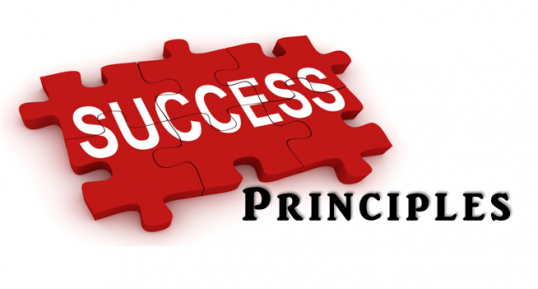 affiliate marketing principles