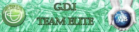GDI Team Elite