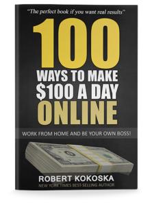 make 100 a day