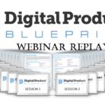 Digital Product Blueprint Webinar