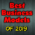 Best Business Models For 2019 | Most Profitable