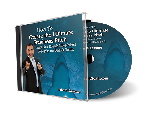 How to Create the Ultimate Business Pitch and Not Bomb Like Most People on Shark Tank
