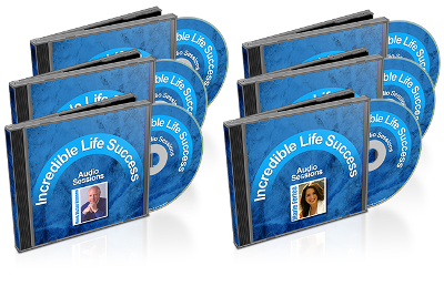 incredible life success audio sessions