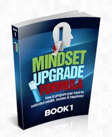 mindset upgrade formula