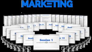 Marketing step by step