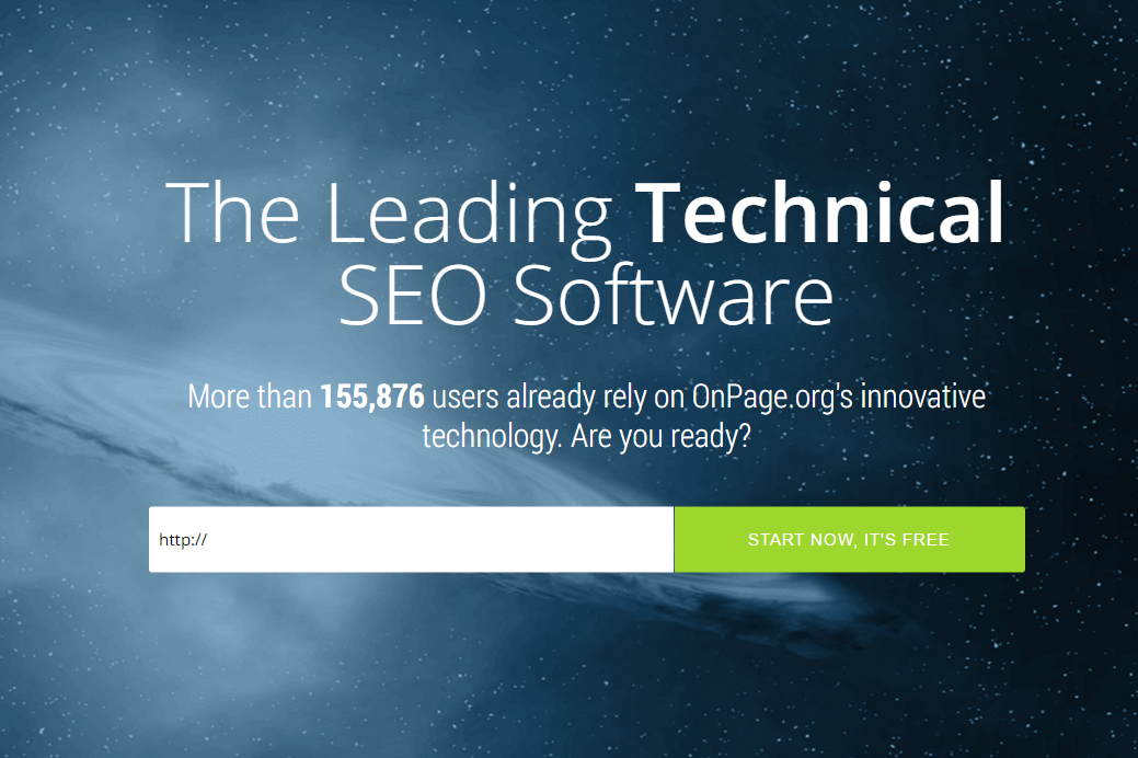 technical seo software